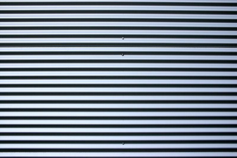 Corrugated Steel Thomas Panels And Profiles